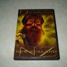 New Zealand Duckmen Of Middle Earth DVD