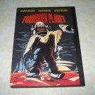 Forbidden Planet DVD Starring Walter Pidgeon Anne Francis Leslie Nielsen