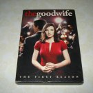 The Goodwife The First Season DVD Set