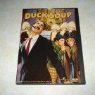 Duck Soup DVD