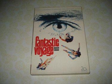 Fantastic Voyage Special Edition DVD