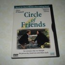 Circle Of Friends DVD Starring Chris O'Donnell Minnie Driver
