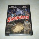They Call Him Sasquatch DVD Starring Garry Marshall Neal McDonough