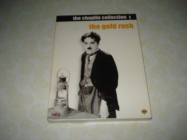 The Chaplin Collection The Gold Rush DVD Set