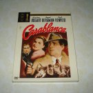 Casablanca Two Disc Special Edition DVD Set Starring Humphrey Bogart Ingrid Bergman