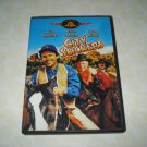 City Slickers DVD Starring Billy Crystal Daniel Stern Bruno Kirby