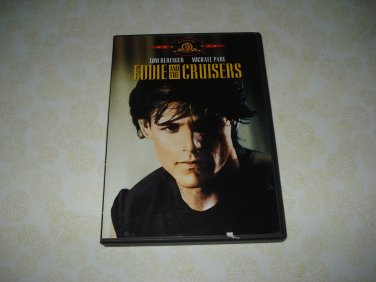Eddie And The Cruisers DVD Starring Tom Berenger Michael Pare