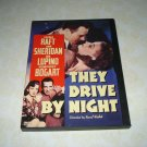 They Drive By Night DVD Starring Humphrey Bogart