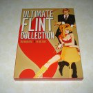 Ultimate Flint Collection DVD Set
