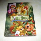 Robin Hood Most Wanted Edition DVD