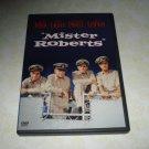 Mister Roberts DVD Starring Henry Fonda James Cagney Jack Lemmon