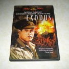 Exodus DVD Starring Paul Newman Eva Marie Saint