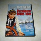 Will Rogers In Steamboat Round The Bend DVD