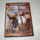 The Man From Laramie The Desperadoes Western Legends Double Feature DVD