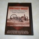 Our Daily Bread And Other Films Of The Great Depression DVD