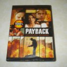 Payback DVD Starring Angie Everhart Christopher Atkins