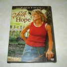 Silk Hope DVD Starring Farrah Fawcett