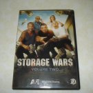 Storage Wars Volume 2 DVD