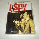I Spy Season One DVD Set Starring Bill Cosby Robert Culp