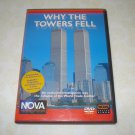 Nova Why The Towers Fell DVD