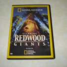 National Geographic Climbing Redwood Giants DVD