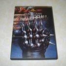 Rollerball DVD Starring James Caan