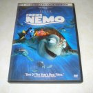 Finding Nemo Two Disc Collector's Edition DVD