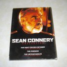 Sean Connery Collection DVD