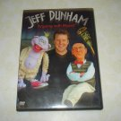 Jeff Dunham Arguing With Myself DVD