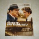 The Streets Of San Francisco Season One Volume One