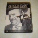 Orson Welles Citizen Kane DVD