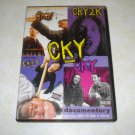 CKY Trilogy DVD