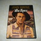 The Big Trail DVD Starring John Wayne