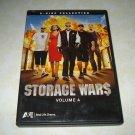 Storage Wars Volume 4 DVD Set