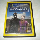 National Geographic Doomsday Preppers Season One DVD Set