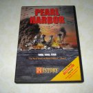 The History Channel Pearl Harbor DVD
