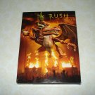 Rush In Rio DVD Set