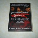 Spenser Pale Kings And Princes DVD