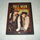 The Tall Man DVD Starring Barry Sullivan Clu Gulager