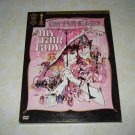 My Fair Lady DVD Set Starring Audrey Hepburn Rex Harrison