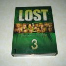 Lost The Complete Third Season DVD Set