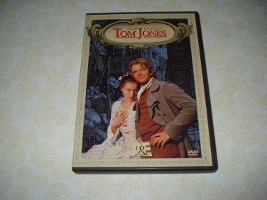 A&E Henry Fielding's Tom Jones DVD