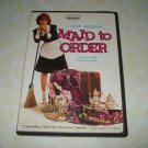 Maid To Order DVD Starring Ally Sheedy