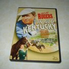 In Old Kentucky DVD Starring Will Rogers
