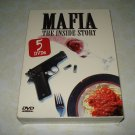 Mafia The Inside Story DVD Set