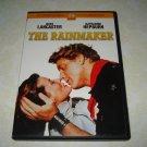 The Rainmaker DVD Starring Burt Lancaster Katharine Hepburn