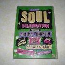 Time Life Presents Soul Celebration DVD