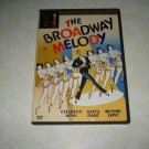The Broadway Melody DVD Starring Charles King Anita Page Bessie Love
