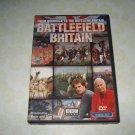 BBC Video Battlefield Britain Three Disc DVD Set