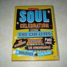 Time Life Presents Soul Celebration Volume 4 DVD